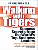 walking with tiger